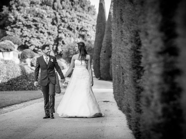 Il matrimonio di Barbara e Mattia a Roma, Roma 8
