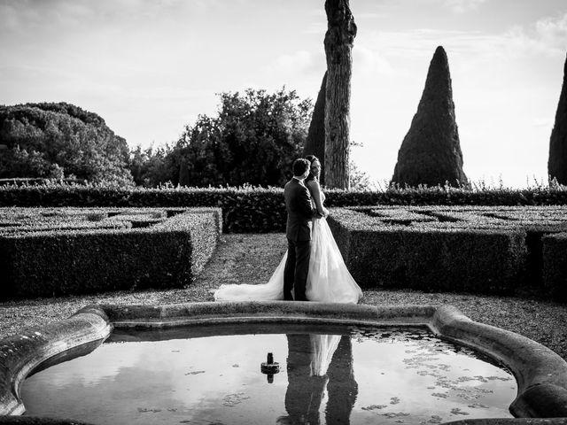 Il matrimonio di Barbara e Mattia a Roma, Roma 10