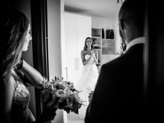 Il matrimonio di Barbara e Mattia a Roma, Roma 15