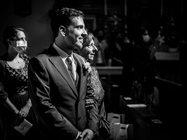 Il matrimonio di Barbara e Mattia a Roma, Roma 17