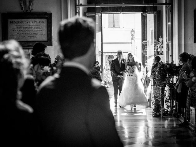 Il matrimonio di Barbara e Mattia a Roma, Roma 18