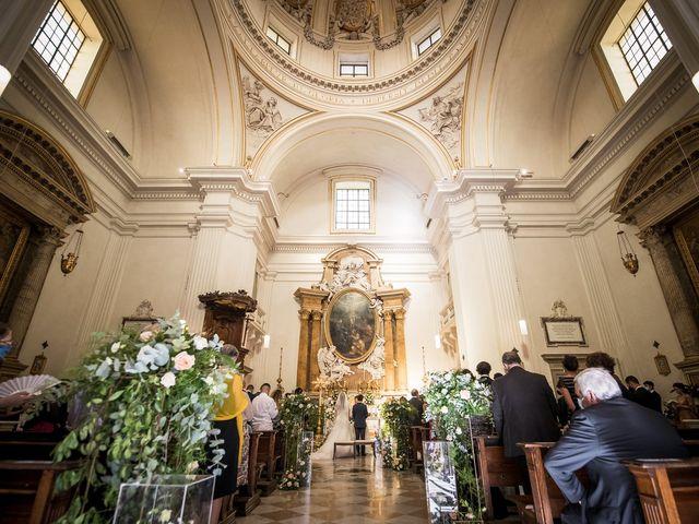 Il matrimonio di Barbara e Mattia a Roma, Roma 19