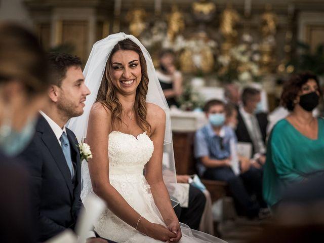 Il matrimonio di Barbara e Mattia a Roma, Roma 20