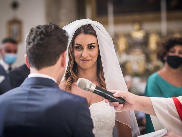 Il matrimonio di Barbara e Mattia a Roma, Roma 21
