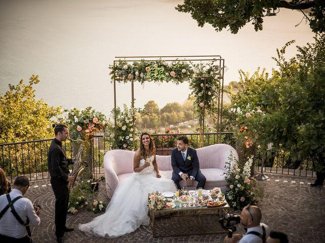 Il matrimonio di Barbara e Mattia a Roma, Roma 24
