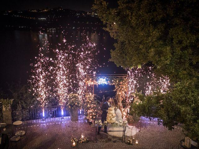 Il matrimonio di Barbara e Mattia a Roma, Roma 29