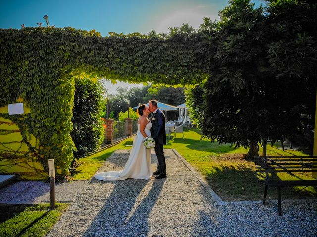 Le nozze di Manuela e Marco