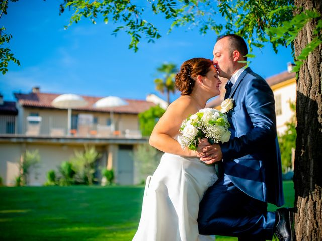Il matrimonio di Marco e Manuela a Vercelli, Vercelli 3