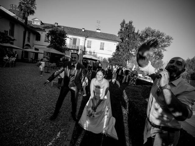 Il matrimonio di Marco e Manuela a Vercelli, Vercelli 7