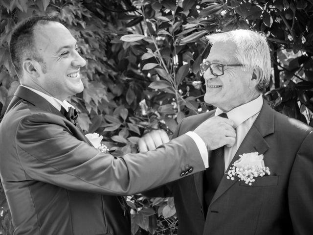 Il matrimonio di Marco e Manuela a Vercelli, Vercelli 9
