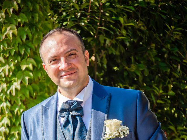 Il matrimonio di Marco e Manuela a Vercelli, Vercelli 10