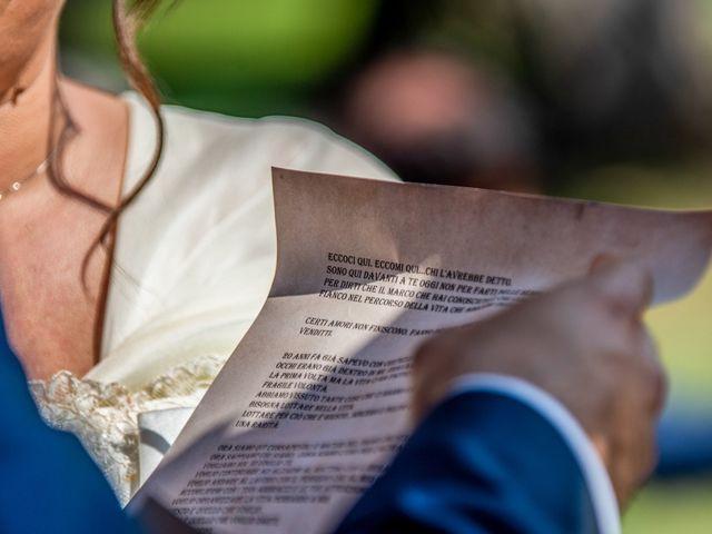 Il matrimonio di Marco e Manuela a Vercelli, Vercelli 14