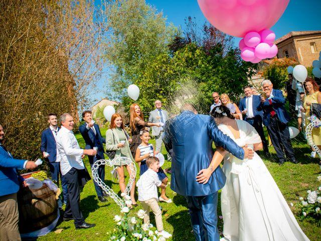 Il matrimonio di Marco e Manuela a Vercelli, Vercelli 2