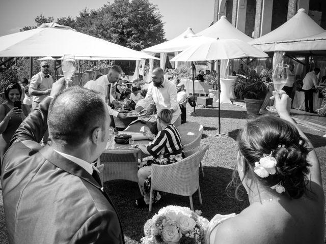 Il matrimonio di Marco e Manuela a Vercelli, Vercelli 19
