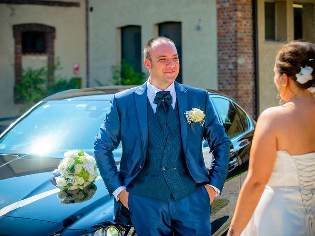 Il matrimonio di Marco e Manuela a Vercelli, Vercelli 20