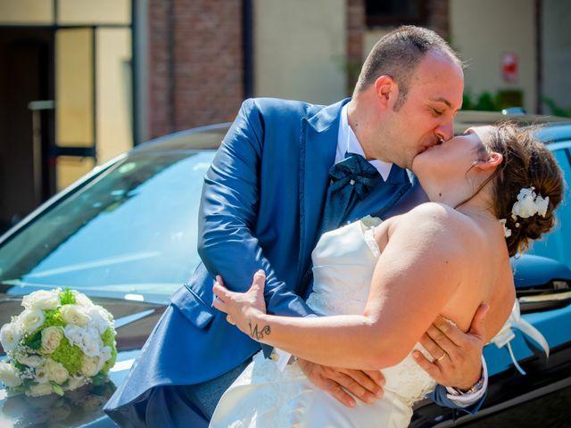 Il matrimonio di Marco e Manuela a Vercelli, Vercelli 21