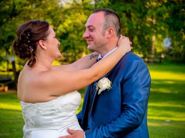 Il matrimonio di Marco e Manuela a Vercelli, Vercelli 22