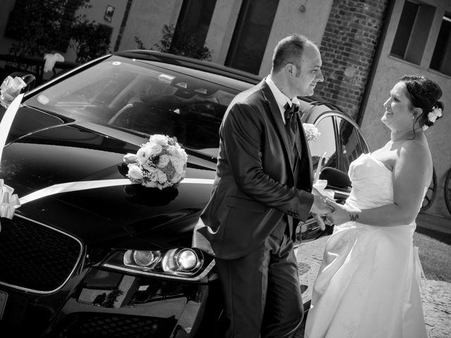 Il matrimonio di Marco e Manuela a Vercelli, Vercelli 24