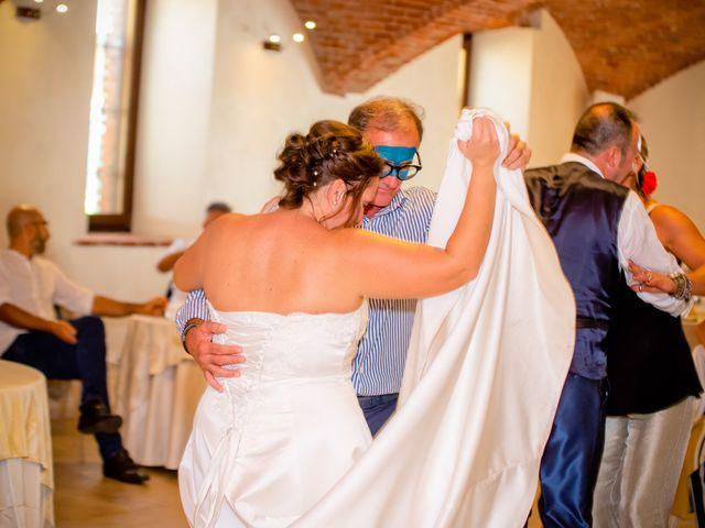 Il matrimonio di Marco e Manuela a Vercelli, Vercelli 28
