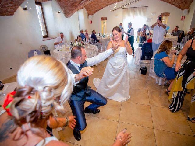 Il matrimonio di Marco e Manuela a Vercelli, Vercelli 30