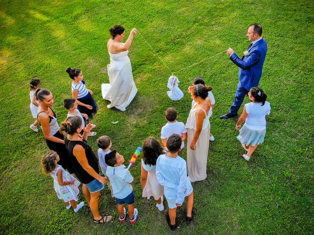 Il matrimonio di Marco e Manuela a Vercelli, Vercelli 31
