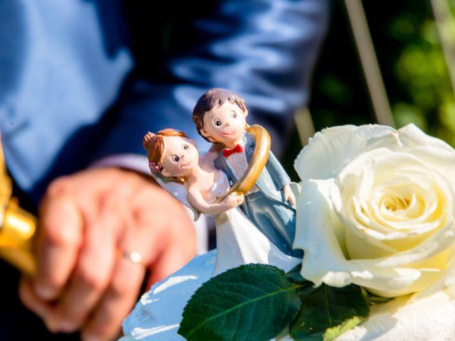Il matrimonio di Marco e Manuela a Vercelli, Vercelli 33