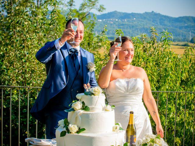 Il matrimonio di Marco e Manuela a Vercelli, Vercelli 34