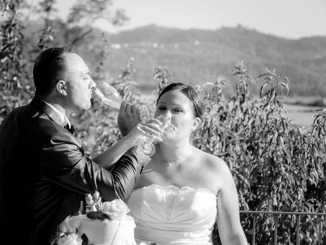 Il matrimonio di Marco e Manuela a Vercelli, Vercelli 35