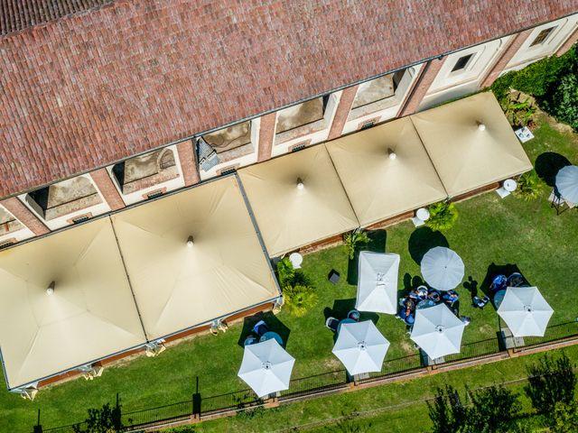 Il matrimonio di Marco e Manuela a Vercelli, Vercelli 43