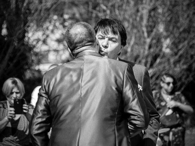 Il matrimonio di Marco e Manuela a Vercelli, Vercelli 45