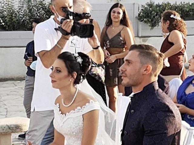 Il matrimonio di Giuseppe e Francesca a Portopalo di Capo Passero, Siracusa 6