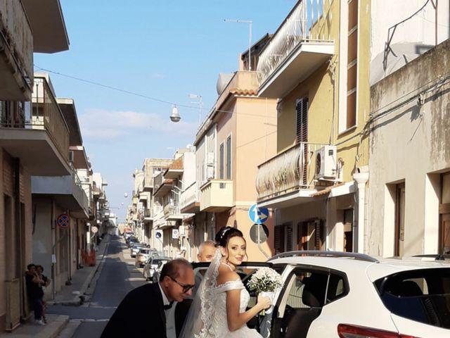 Il matrimonio di Giuseppe e Francesca a Portopalo di Capo Passero, Siracusa 7