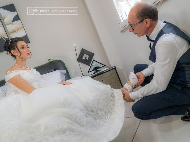 Il matrimonio di Giuseppe e Francesca a Portopalo di Capo Passero, Siracusa 8