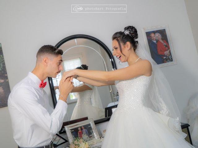 Il matrimonio di Giuseppe e Francesca a Portopalo di Capo Passero, Siracusa 10