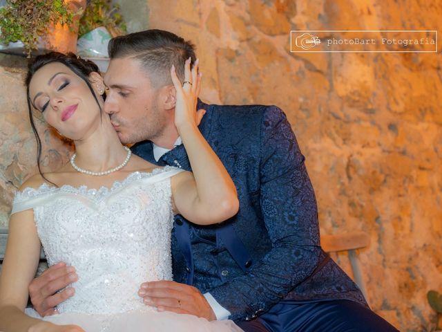 Il matrimonio di Giuseppe e Francesca a Portopalo di Capo Passero, Siracusa 2