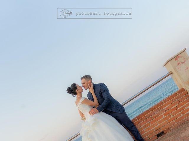 Il matrimonio di Giuseppe e Francesca a Portopalo di Capo Passero, Siracusa 14
