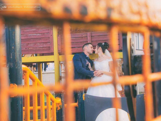 Il matrimonio di Giuseppe e Francesca a Portopalo di Capo Passero, Siracusa 19