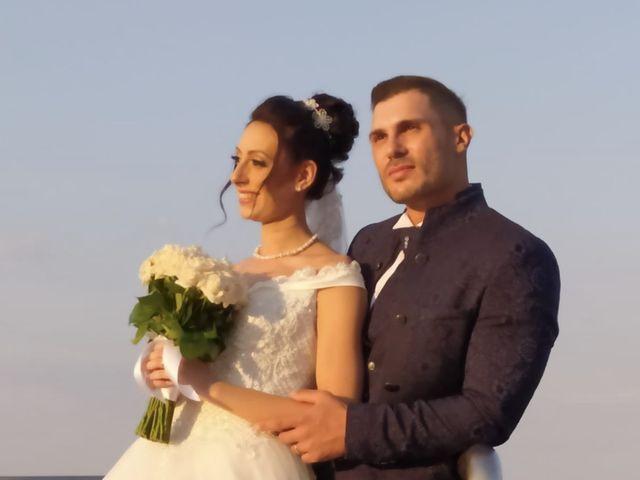Il matrimonio di Giuseppe e Francesca a Portopalo di Capo Passero, Siracusa 20