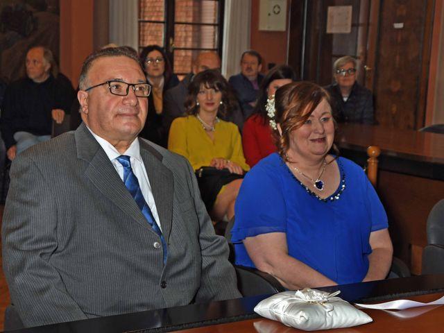 Il matrimonio di Maurizio e Anna a Villasanta, Monza e Brianza 5