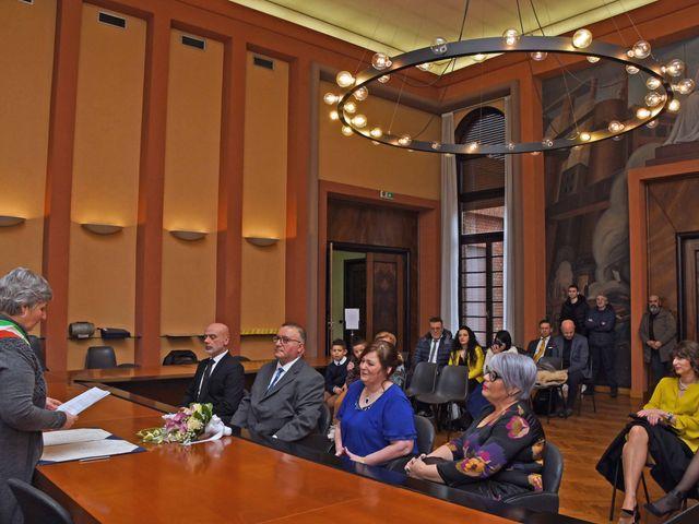 Il matrimonio di Maurizio e Anna a Villasanta, Monza e Brianza 6