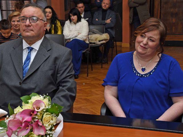 Il matrimonio di Maurizio e Anna a Villasanta, Monza e Brianza 7