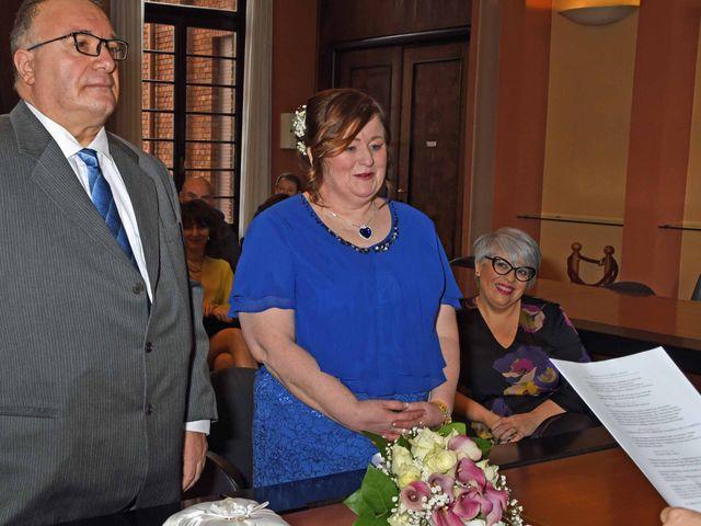 Il matrimonio di Maurizio e Anna a Villasanta, Monza e Brianza 8