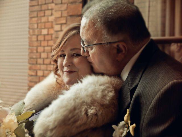 Il matrimonio di Maurizio e Anna a Villasanta, Monza e Brianza 1