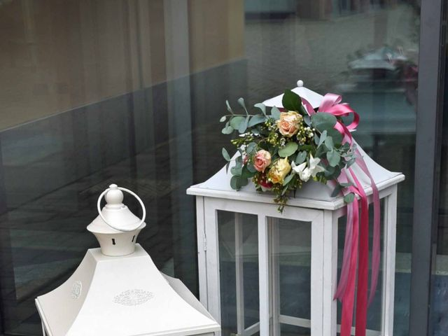 Il matrimonio di Maurizio e Anna a Villasanta, Monza e Brianza 16