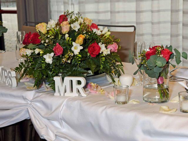 Il matrimonio di Maurizio e Anna a Villasanta, Monza e Brianza 20