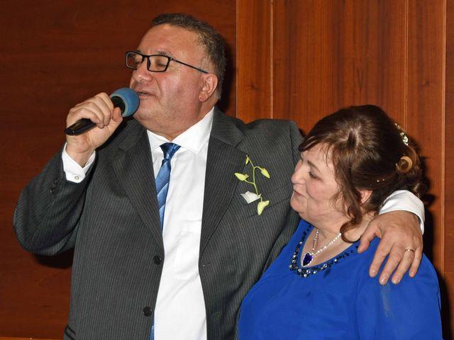 Il matrimonio di Maurizio e Anna a Villasanta, Monza e Brianza 24