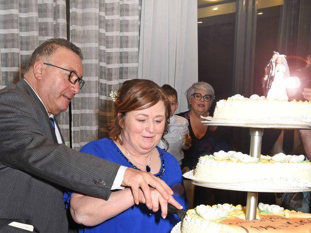 Il matrimonio di Maurizio e Anna a Villasanta, Monza e Brianza 28