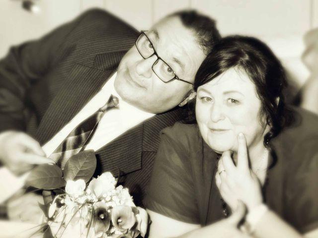 Il matrimonio di Maurizio e Anna a Villasanta, Monza e Brianza 31