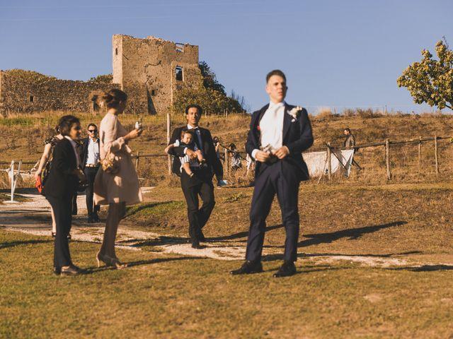 Il matrimonio di Marco e Valeria a Roma, Roma 14