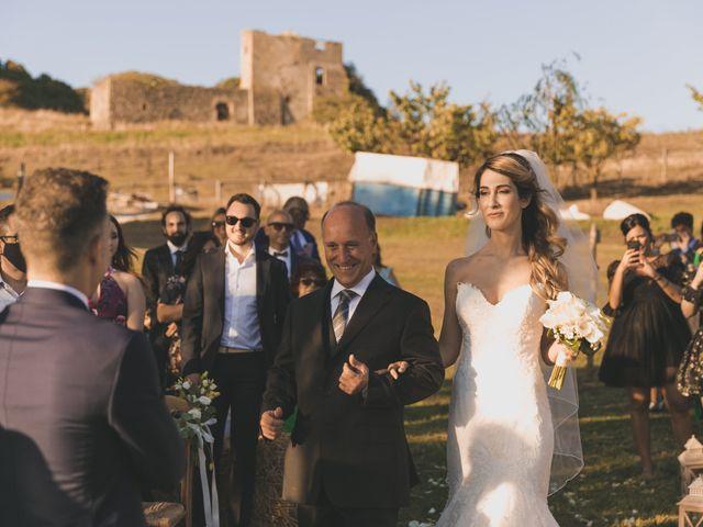 Il matrimonio di Marco e Valeria a Roma, Roma 27